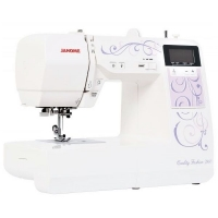 Швейная машина JANOME Quality Fashion 7900 фото