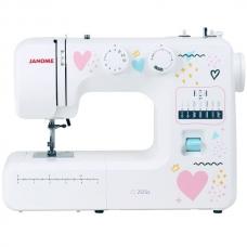 Швейная машина JANOME JQ 2515S фото
