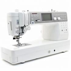 Швейная машина JANOME Memory Craft 6700P фото
