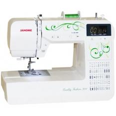 Швейна машина JANOME Quality Fashion 7600 фото