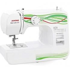 Швейная машина JANOME SewLine 200 фото