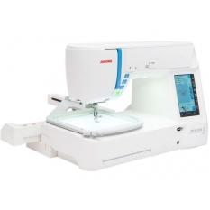 Швейно-вышивальная машина JANOME Skyline S9 фото