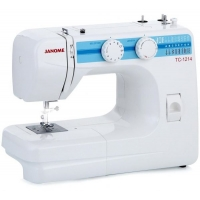 Швейная машина JANOME TC 1214 фото