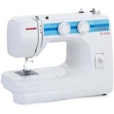 Швейна машина JANOME TC 1214 фото