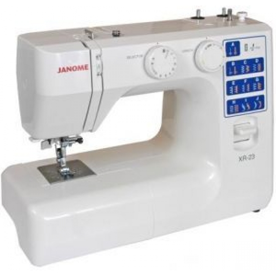 Janome XR 23