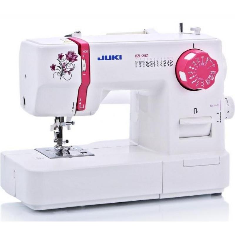 Швейная машина JUKI HZL 29z
