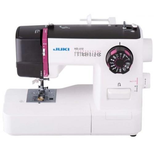 Швейная машина JUKI HZL-27z фото