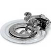 Лапка для вишивання кругових узорів PE-40010