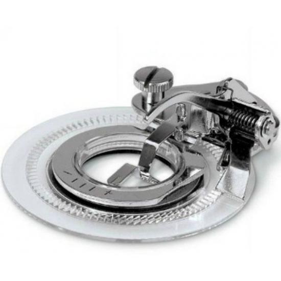 Лапка для вышивания круговых узоров PE-40010