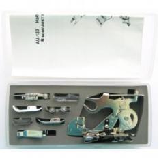 Набор лапок для швейных машин MegaSew SPF-8001 фото