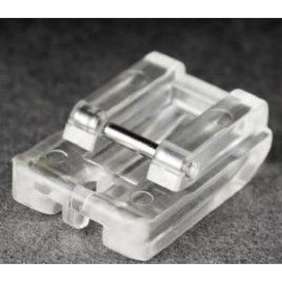 Лапка прозрачная для потайной молнии PZ-50020