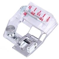 Лапка окантователь с регулировкой RJ-13013 фото