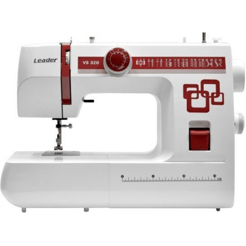Швейная машина Leader VS 320 фото