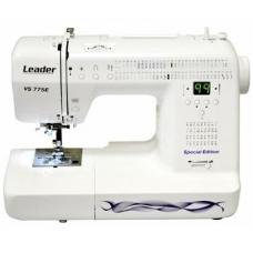 Швейная машина Leader VS 775e фото