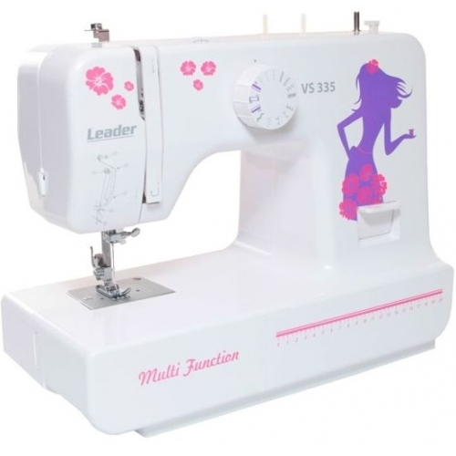 Швейная машина Leader VS 335 фото