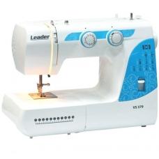 Швейная машина Leader VS 379 фото