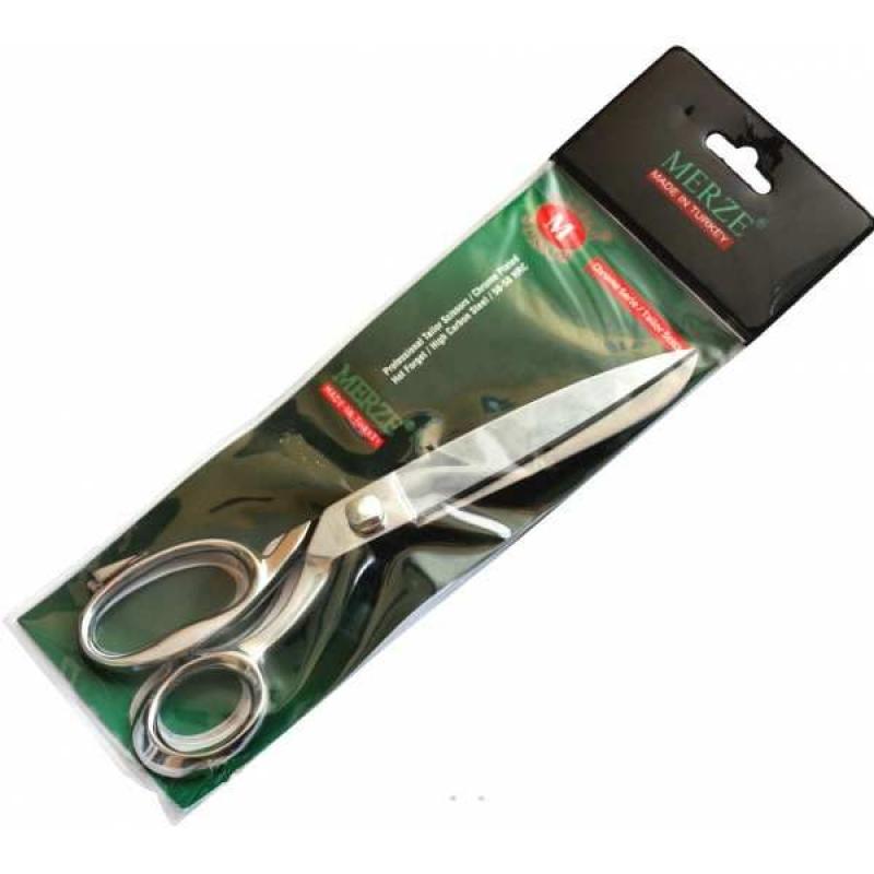 Портновские ножницы Merze 28 см