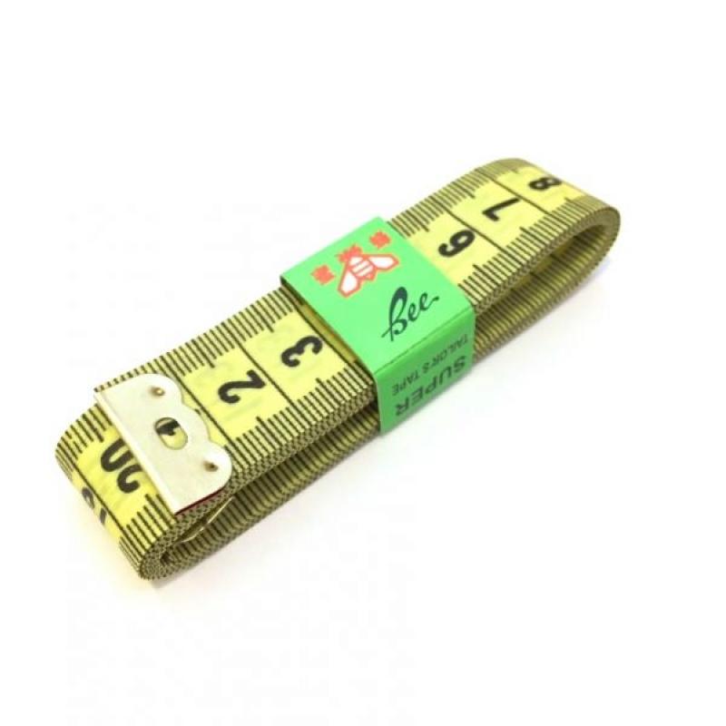 Метр вимірювальний