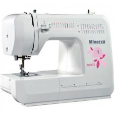 Швейная машина Minerva Style 32 фото