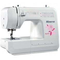 Швейна машина Minerva Style 32 фото