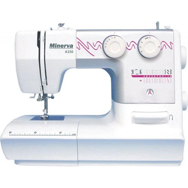 Швейна машина Minerva A230