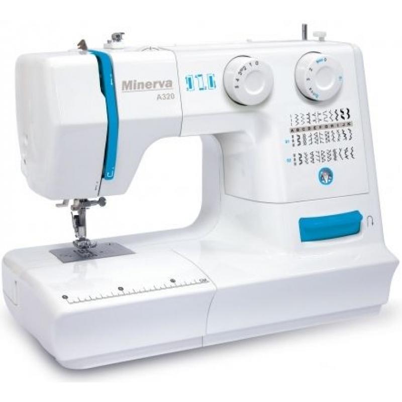 Швейна машина Minerva A320