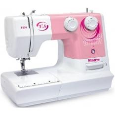 Швейная машина Minerva F230 фото