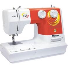 Швейная машина Minerva F320 фото