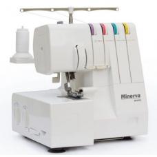 Оверлок Minerva M840DS фото
