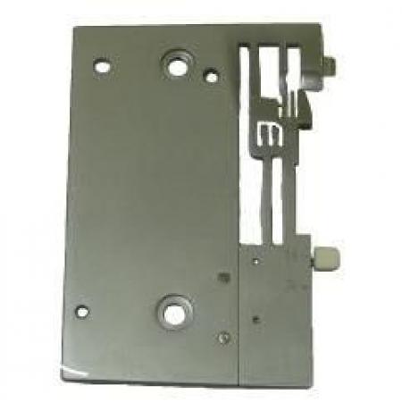 Игольная пластина для коверлока Minerva 3000
