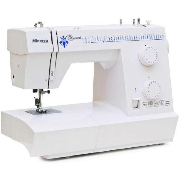 Швейная машина Minerva Diamond 36 фото
