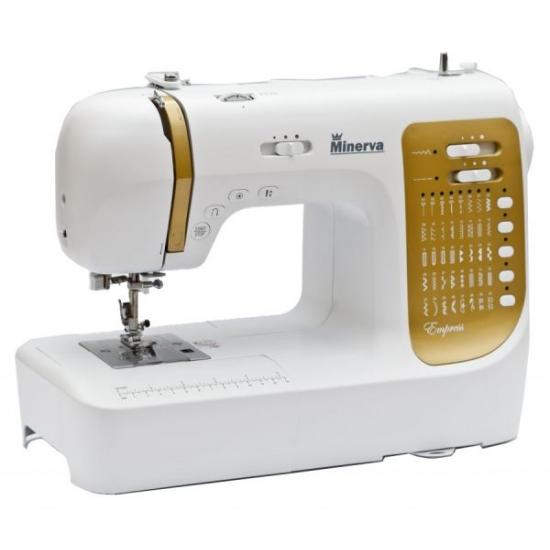 Швейная машина Minerva Empress