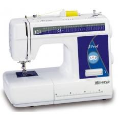 Швейная машина Minerva Jprof фото