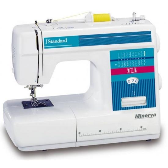 Швейна машина Minerva Jstandard