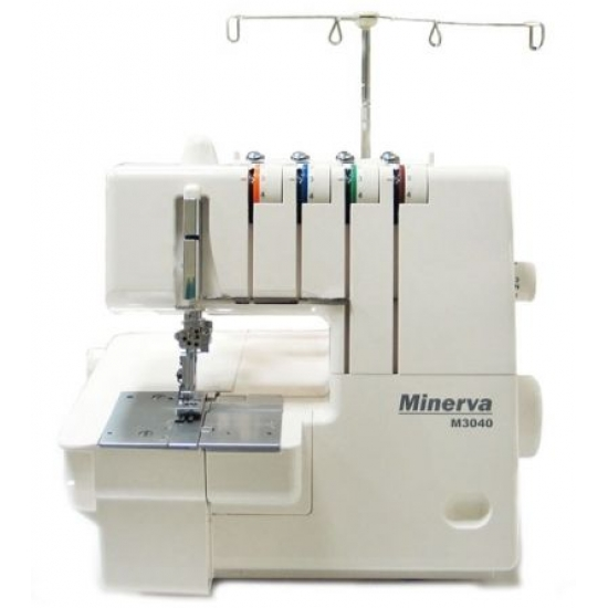 Распошивальная машина Minerva M3040