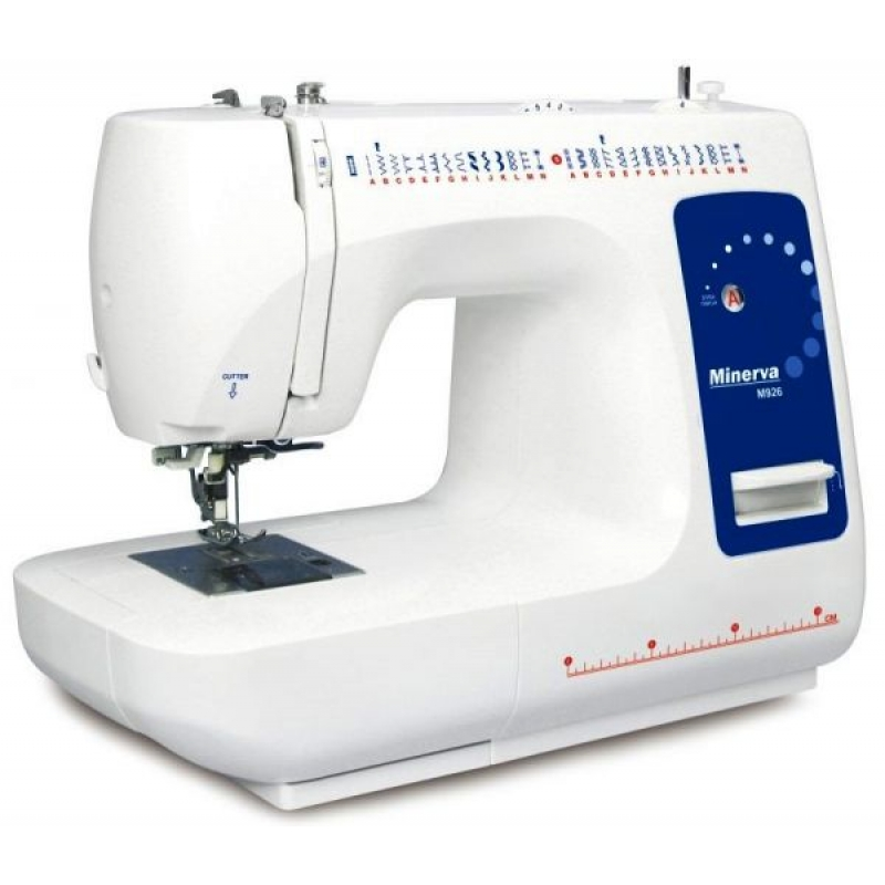 Швейная машина Minerva M926
