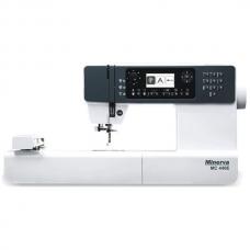 Швейно-вышивальная Minerva MC 440E фото
