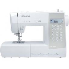 Швейна машина MINERVA MC 250C фото