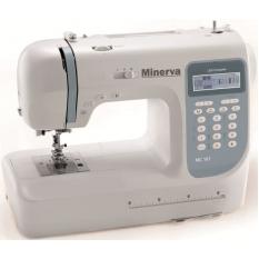 Швейная машина Minerva MC 197 фото