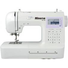Швейна машина Minerva MC 400 фото