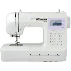 Швейная машина Minerva MC 400 фото