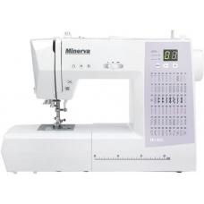 Швейна машина Minerva MC 60C фото