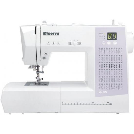 Швейна машина Minerva MC 60C