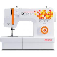 Швейная машина Minerva Select 15 фото