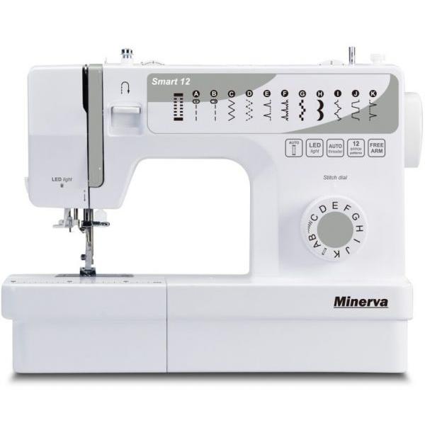 Швейная машина Minerva Smart 12 фото