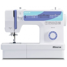 Швейная машина Minerva Smart 40 фото