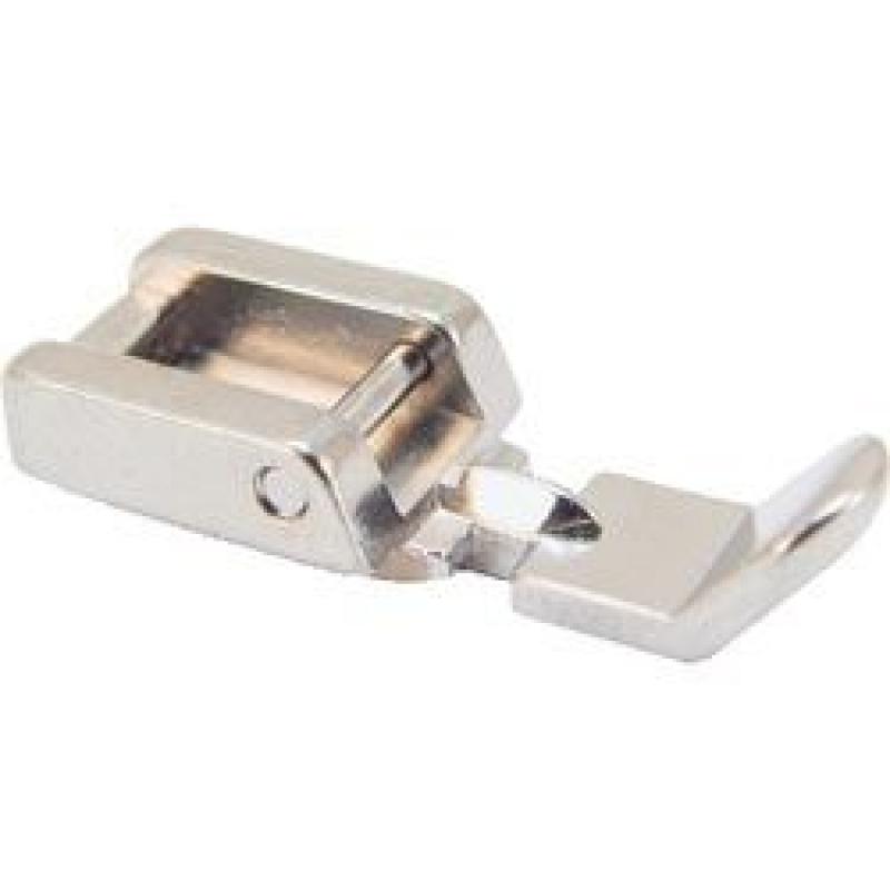 Лапка для пришивания молнии узкая PZ-50060