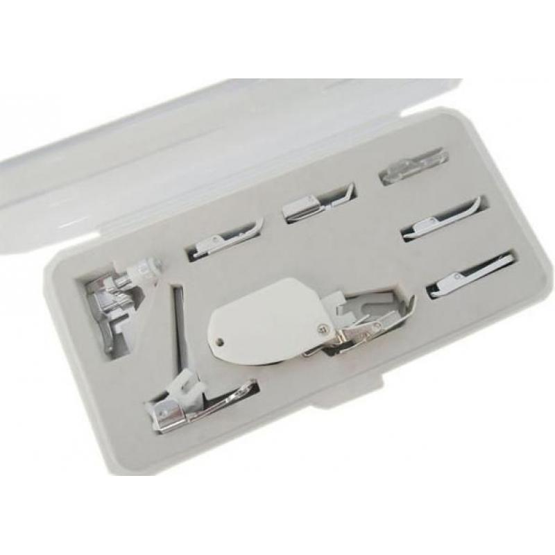 Набор лапок для швейных машин MegaSew SPF-8002