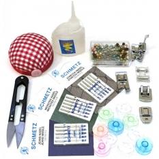 Швейный набор SewMaxi фото