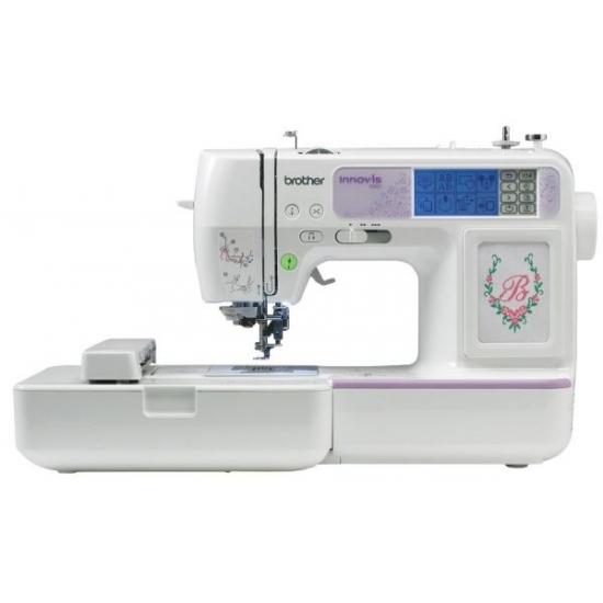 Швейно-вышивальная BROTHER Innov-is NV-950